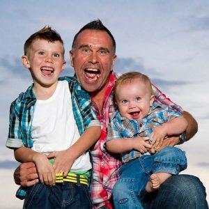 Family Portraits Cumbria